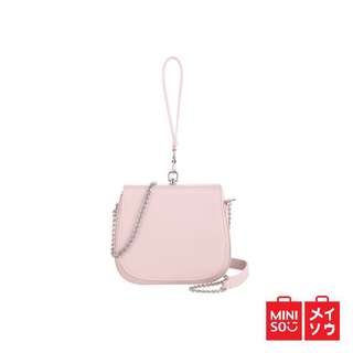 Miniso Handheld Cross-Body Bag