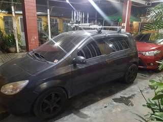 Hyundai Getz CRDi 2007 (DIESEL) NEGOTIABLE!