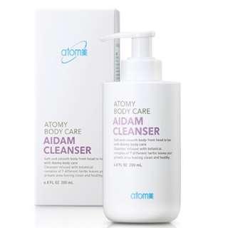 🚚 Atomy Aidam Cleanser (Body Skin Care)