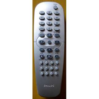 Replace Remote Philips DVD Player