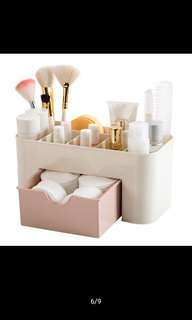 🚚 Desk Top Makeup Stationery Storage Organiser