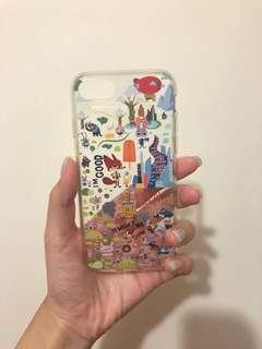 Zootopia Iphone 7/8 case