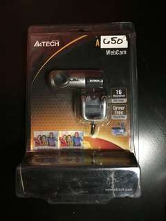 A4Tech HD Webcam