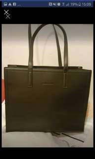 Leather Bag on Sale