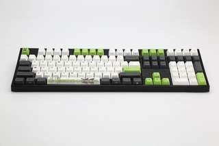 Varmilo Panda Edition Mechanical Keyboard (104/87 layout) (Pre-order ONLY)