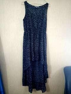 Colorbox Long Dress