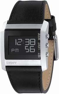 DKNY NY-1249 男裝錶