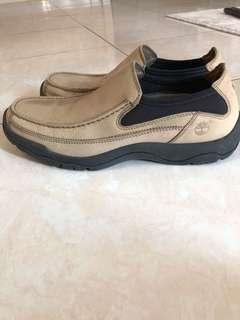 Timberland Sepatu Suede Casual