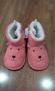 Baby Shoes, new, winter or autumn season, bought in australia
