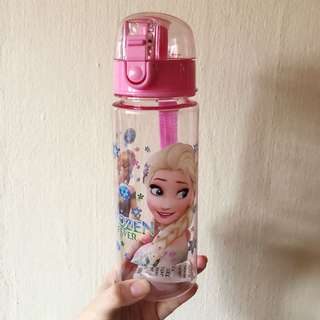 🚚 Children Water Bottle with strap