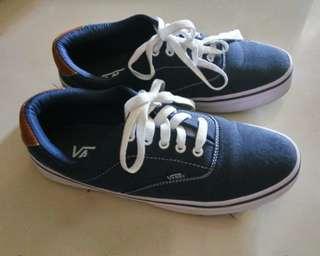 Sepatu Vans NEGO
