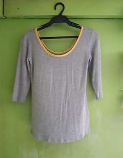 Assorted Tops @50 each (S to M)