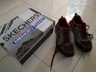 Skechers Trail-Sport with Memory Foam