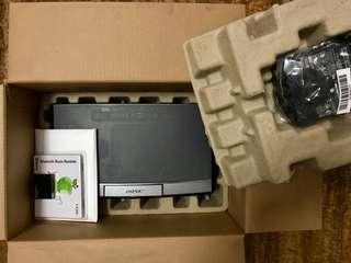 Bose Soundock Portable