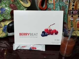 Berrybeat