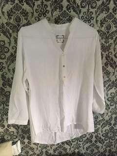 blouse/top connexion