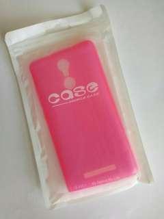 紅米 Note3 保護殼 ~ 深粉紅色