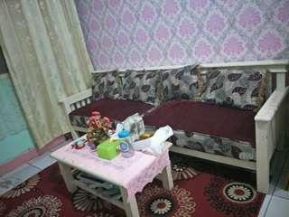 Sofa Shabby Murah Meriah