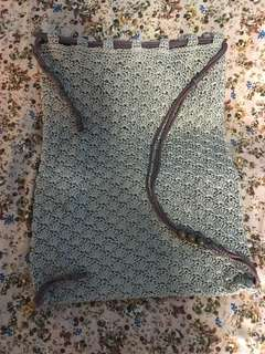 Old Navy String Bag