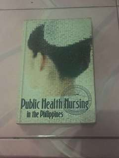 Public Health Nursing in the Philippines