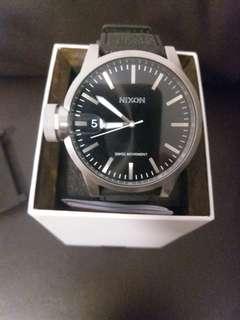 全新NIXON Watch手錶