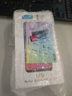 Vivo V9 bonus merchandise Fifa world cup