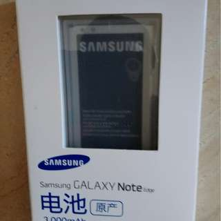 Samsung Battery for Note Edge