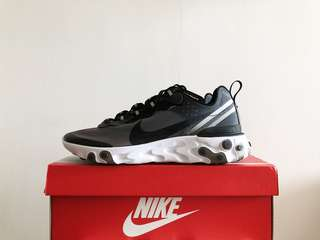 Nike React Element 87 US9.5