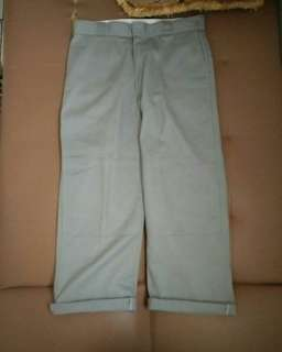 Dickies long pants sz 36