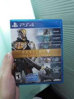 Destiny The Collectio