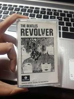Kaset Beatles (compact cassette)