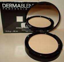 Dermablend INTENSE PowderCamo Almond