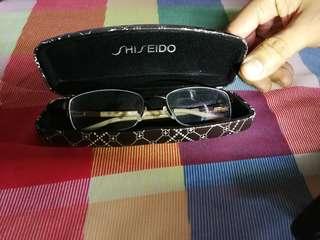 Shiseido Eyeglass