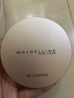 SUPER BB CUSHION MAYBELLINE