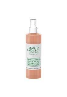 Mario badescu rosewater setting spray