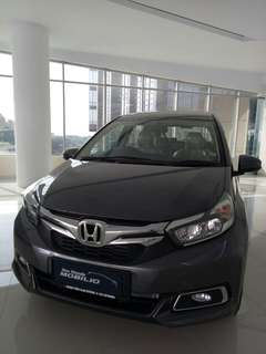 Honda Mblio E Spesial Edition ready stock