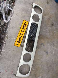 L9 Move Grille For kenari