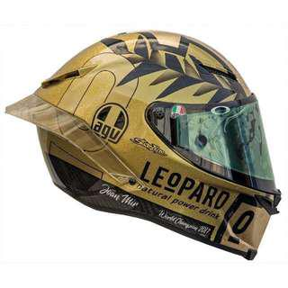 AGV Pista GP R Mir World Champion