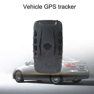 GPS Tracker For Vehicle Uses By Private Investigator