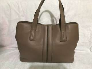 Tods 全牛皮 Tote bag