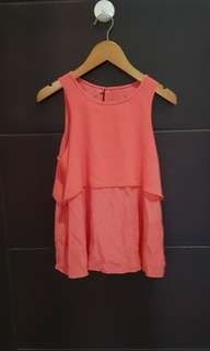 STRADIVARIUS Top Atasan