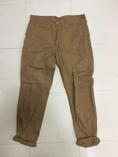 Bench Brown Chinos