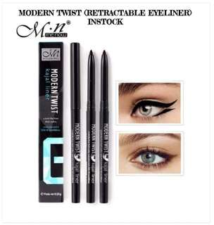 Black Eyeliner (retractable)