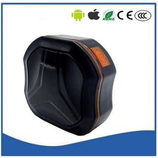 Tracker Mini GPS 3G