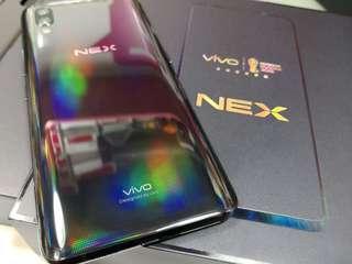 三禾電氣 ViVO 8+256GB NEX 最新旗艦機 彈鏡頭無邊框 NEX