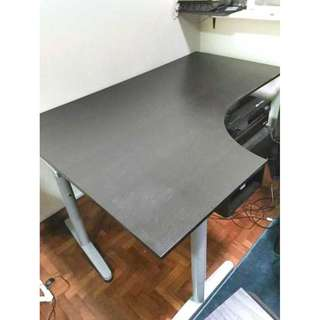 Deal Great Desk Good Office Chair 100sgd 25 Of New