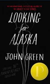 (ebook) Looking for Alaska by John green