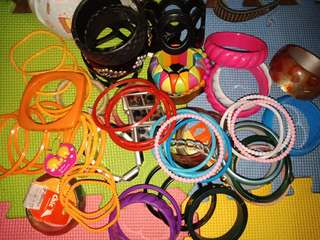 TAKE ALL BANGLE 💋💋