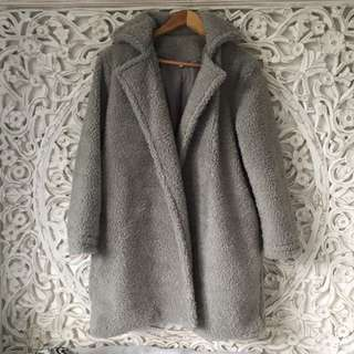 NEW Teddy Coat