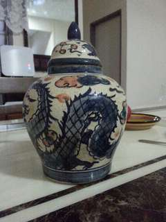 Replica Antique Vase